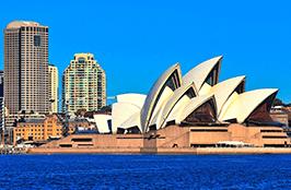 オーストラリアのイメージ