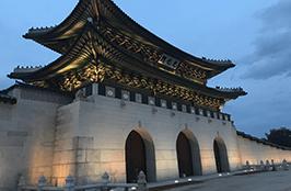 韓国のイメージ